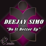 DEEJAY SIMO - Do It Better (Front Cover)