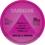 Behling & Simpson EP