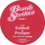 Bombstrikes Vol 16