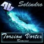 SOLINDRO - Torsion Vortex Remixes (Front Cover)