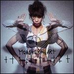 MONSTERHEART - Monsterheart (Front Cover)