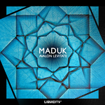 MADUK - Avalon/Levitate (Front Cover)