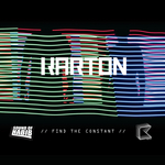 KARTON - Find The Constant (Front Cover)