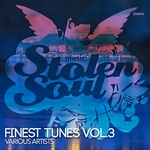 VARIOUS - Finest Tunes Vol 3 (Front Cover)