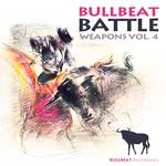 Bullbeat Battle Weapons Vol 4