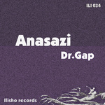DR GAP - Anasazi (Front Cover)