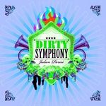 PARISE, Julien - Dirty Symphony Remixes (Front Cover)