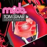 STAAR, Tom - Death Staar EP (Front Cover)