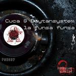 CUCA/DAYTANSYSTEM - La Funsa Funsa (Front Cover)