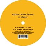 DENTON, Arthur James - An Odyssey (Front Cover)