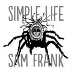 FRANK, Sam - Simple Life (Front Cover)