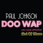JOHNSON, Paul - God Of House 5 (Front Cover)