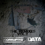 WILL, Thomas/ALEXEY KOTLYAR/NORMAN ANDRETTI/RAY MARSHALL/STHEKERSON - The Remixes Vol 2 (Front Cover)