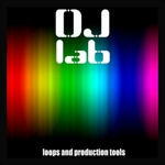 DJ TOOLZ/GRANDMASTER SCRATCH - DJ Lab: Loops & Production Tools (Front Cover)