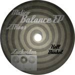 MATICO - Balance EP (Front Cover)
