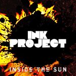 INK PROJECT - Inside The Sun (Front Cover)