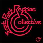 EAST PARK REGGAE COLLECTIVE - Build A Wall (Front Cover)