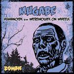 MUGABE - Humanoids (Front Cover)