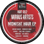 Midnight Hour EP