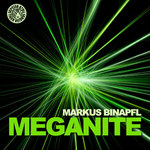 BINAPFL, Markus - Meganite (Front Cover)