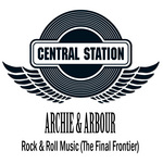 ARCHIE & ARBOR - Rock & Roll Music (Front Cover)