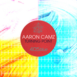CAMZ, Aaron - Turning Point (Front Cover)