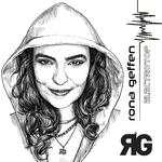 GEFFEN, Rona - Rona Geffen (Front Cover)