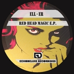 ELL-ER - Red Head Magic (Front Cover)