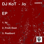 DJ KOT - Io (Front Cover)