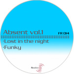 ABSENT - Absent Vol 1 (Front Cover)