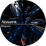 ABSENT - Organic (Front Cover)