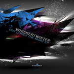 WHISKERTWISTER - Out Comes The Night EP (Front Cover)