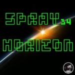 SPRAY 34 - Horizon (Front Cover)