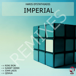 EFSTATHIADIS, Haris - Imperial (The remixes) (Front Cover)