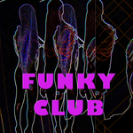 VARIOUS - Funky Club (Front Cover)
