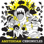 VARIOUS - Amsterdam Chronicles (Front Cover)
