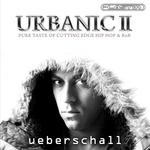 UEBERSCHALL - Urbanic II (Sample Pack Elastik Soundbank) (Front Cover)