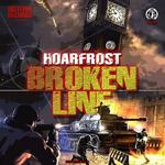 HOARFROST - Broken Line (Front Cover)