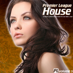 VARIOUS - Premier League House Vol 5: 25 House & Electro-House Tracks For Your Body & Soul (Front Cover)