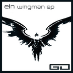 EIN - Wingman EP (Front Cover)