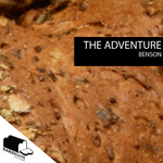 BENSON - The Adventure (Front Cover)