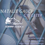 GAUCI, Natalie - C U Later (Front Cover)