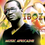 IBOZ - Music Africaine (Front Cover)