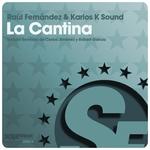 FERNANDEZ, Raul/KARLOS K SOUND - La Cantina (Front Cover)