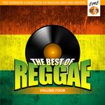 Best Of Reggae Volume 4