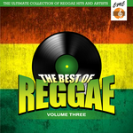 VARIOUS - Best Of Reggae Volume 3 (Front Cover)