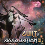 VARIOUS - Guilt By Association Vol 3 (Front Cover)