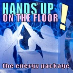 VARIOUS - Hands Up On The Floor (Front Cover)