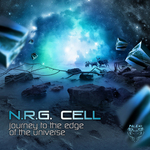 NRG CELL - Journey To The Edge Of The Universe (Front Cover)