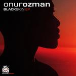 OZMAN, Onur - Black Skin (Front Cover)